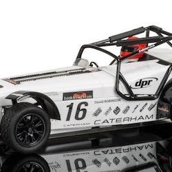 Scalextric - Caterham Superlight - R300-S Championship 2015