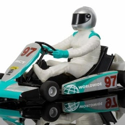 Scalextric - Team Super Kart