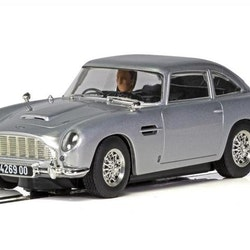 Scalextric - James Bond Aston Martin DB5 'No Time To Die'