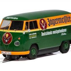 Scalextric - Volkswagen Panel Van T1B - Green - Jägermeister
