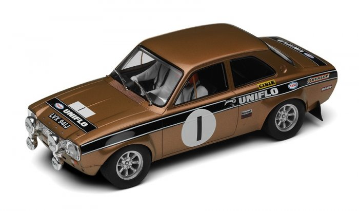 Scalextric - Ford Escort