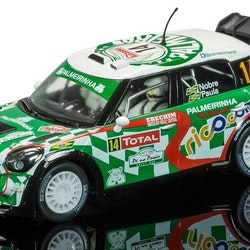 Scalextric - MINI Countryman WRC