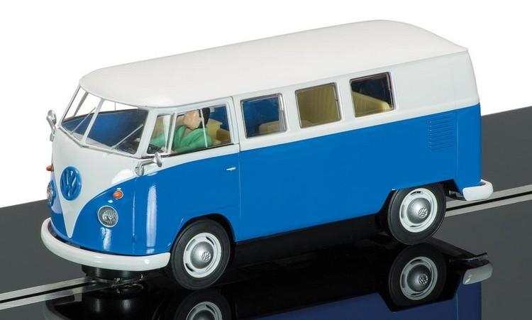 Scalextric - VW Volkswagen Camper Van Type 1b