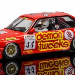 Scalextric - BTCC BMW E30 M3 - Roland Ratzenberger, Brands Hatch 1988