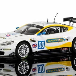 Scalextric - Aston Martin DBR9 Limited Edition 2000s - 60th Anniversary edition