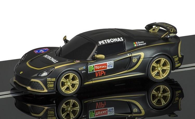 Scalextric - Lotus Exige R-GT