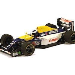 Scalextric - Williams FW15C - Alain Prost, 1993 F1 World Champion