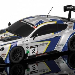 Scalextric - Bentley Continental GT3