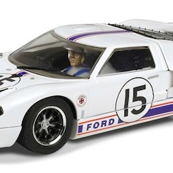 Scalextric - Ford GT40
