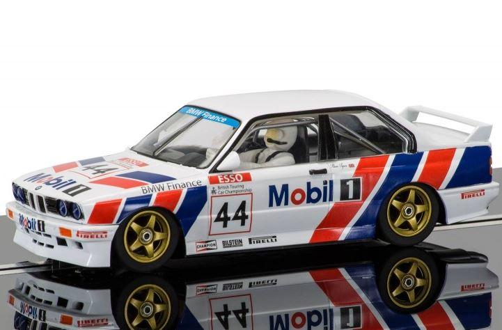 Scalextric - BMW E30 M3