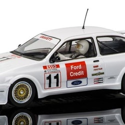 Scalextric - Ford Sierra RS500 - BTCC, Brands Hatch 1990