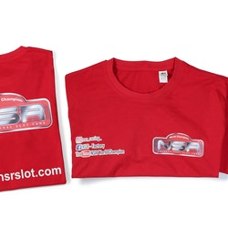 NSR - T-shirt Small