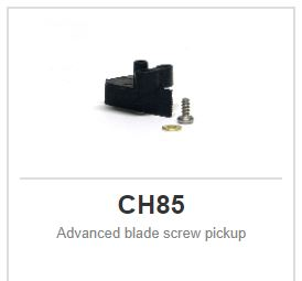 Slot.it - Advanced blade screw pickup
