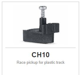 Slot.it - Race pickup for plastic track