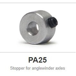Slot.it - Stopper for anglewinder axles