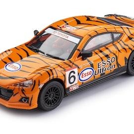 Policar - Toyota GT86 - n.6 Esso Ultron Goodwood 2015