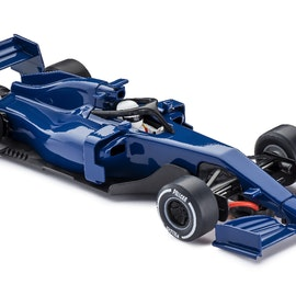 Policar - Monoposto Modern F1 - Blue