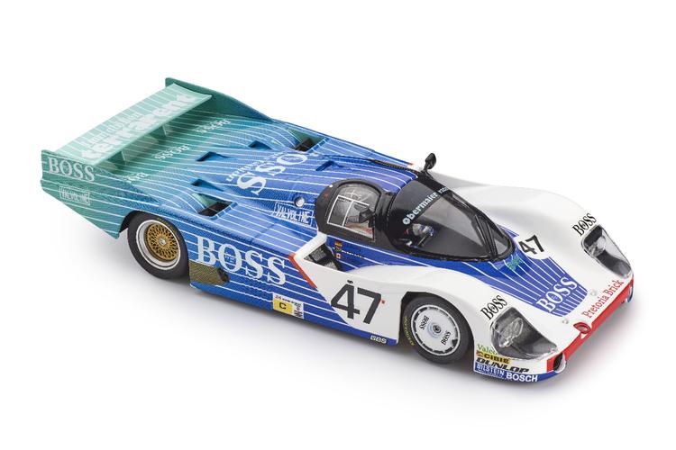 Slot.it - Porsche 956LH - LeMans 1984