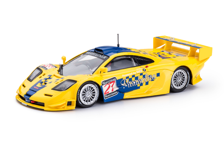 Slot.it - McLaren F1 GTR - #27 FIA GT Donington 1997