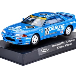 Slot.it - NISSAN SKYLINE GT-R JTC 1993 Winner