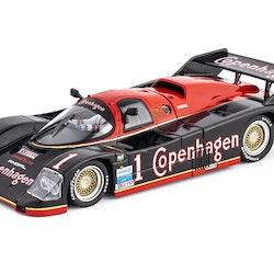 Slot.it - Porsche 962 IMSA - 12h Sebring 1988