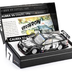 Slot.it - OPEL CALIBRA V6 DTM/ITC winner 1996 / #7