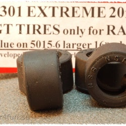 NSR - SLICK EXTREME 20 x 12 for race only! (x4)