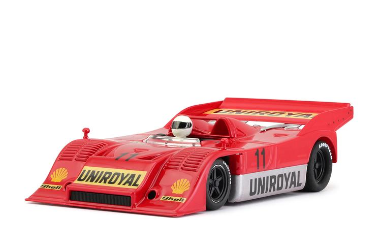 NSR - PORSCHE 917/10K UNIROYAL FITTIPALDI 1973 #11
