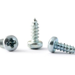 NSR - SCREWS STANDARD 2.2 x 6.5 mm - (10x)