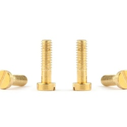 NSR - METRIC LONGER BODY SCREW EASY SET UP M2.2 x 8 partially threated, smaller stem diameter 1,9 - (10x)