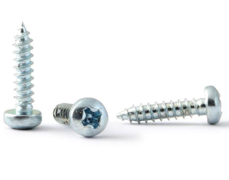 NSR - SCREWS LONG 2.2 x 9.5 mm - (10x)