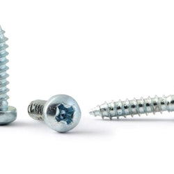 NSR - SCREWS LONG 2.2 x 9.5 mm - (10x)