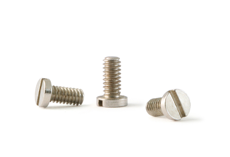 NSR - NEW ENGINE LOCKING SCREWS SMALLER HEAD M2x4 (For 1270)- (10x)