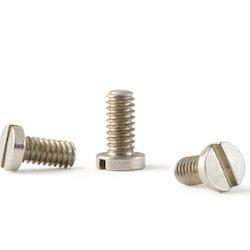 NSR - NEW ENGINE LOCKING SCREWS SMALLER HEAD M2x4 (For 1270)- (10x)