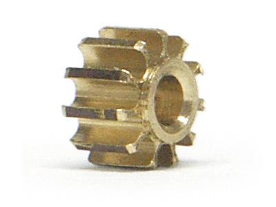 NSR - Pinion 11 Teeth Ø 5,5mm - Inline - Easy setup (x2)
