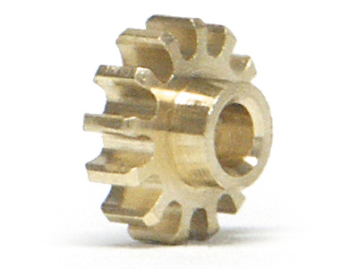 NSR - PINIONS 15 Extralight & NO friction dia. 7.5mm for NSR Anglewinder  (x2)