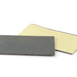 NSR - Självhäftande balansvikt 50 x 80 x 1,5 mm