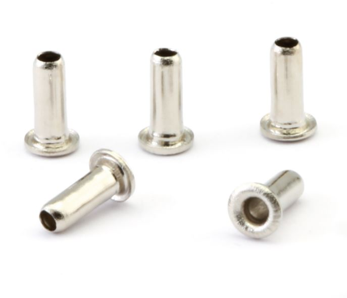 NSR - Brass Eyelets - for motor cable - (10x)
