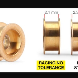 "NSR - NSR - 3/32"" Improved bushings for MG Vanquish (x2)"