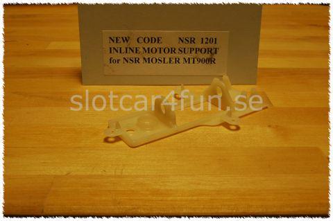 NSR - Inline Long Can Motor Support  (Motorfäste för lång NC2-typ motor)