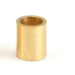 "NSR - Axles Spacers - 3/32 brass - 0,160"" / 4mm. (10 pcs)"