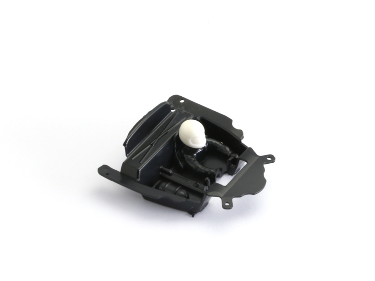 NSR - Mosler MT 900R - Cockpit - Accessories