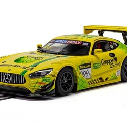 Scalextric - Mercedes AMG GT3 - 2019 - Gruppe M Racing