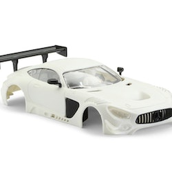 NSR - Mercedes-AMG - Body Kit Clear (white unpainted)