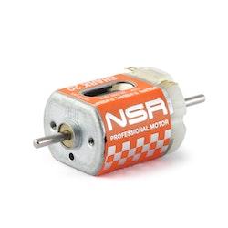 NSR - Shark 20k EVO Motor - 20.000rpm - 150 g•cm @ 12V - Short can