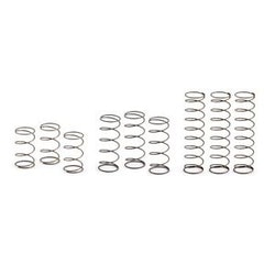 NSR - Springs - Complete springs set  (3xSoft, 3xMedium, 3xHard)