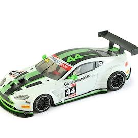 NSR - ASV GT3 #44 Donington 2016 - AW - King Evo3 21.400 rpm