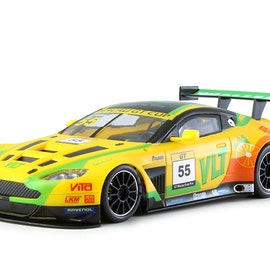 NSR - ASV GT3 #55 - FIA GT WORLD CUP MACAU 2015 - AW - King Evo3 21.400 rpm