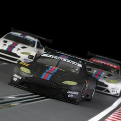 NSR - ASV GT3 Martini Racing #69 - Black - King Evo3 21.400 rpm