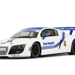 NSR - Audi R8 LMS Real Madrid F.C. - AW - King Evo3 21.400 rpm